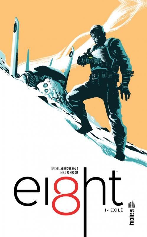 """Ei8ht"""" miniseries"""