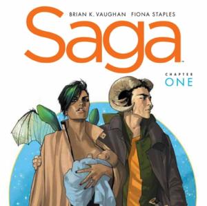 Saga Novel